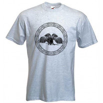 Celtic Angel Mens T-Shirt