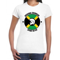 Original Skinhead Spirit Of 69 Women's T-shirt