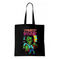 Zombie Apocalypse Tote Shoulder Shopping Bag