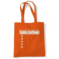 Tamla Motown Records Shoulder Bag