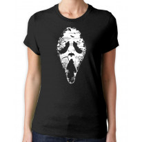 Grim Reaper Scream Women's T-Shirt