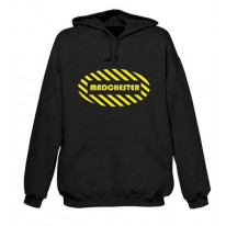 Madchester Hoodie
