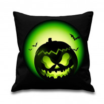Halloween Pumpkin Scatter Cushion