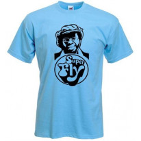 Curtis Mayfield Superfly Mens T-Shirt