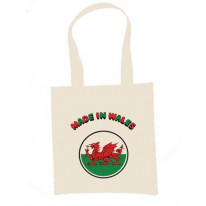 Made In Wales Tote \ Shoulder Bag