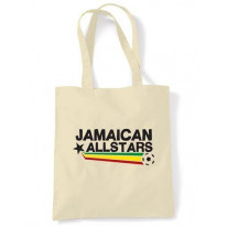 Jamaican All Stars Shoulder Bag