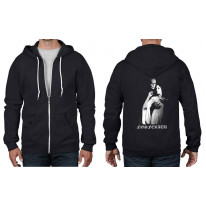 Nosferatu The Vampire & Lucy Full Zip Hoodie