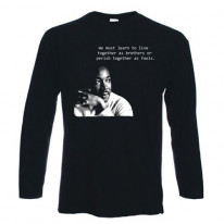 Martin Luther King Long Sleeve T-Shirt