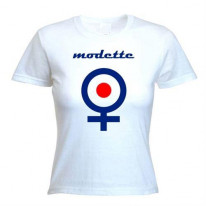 Modette Women's T-Shirt