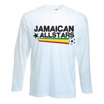 Jamaican All Stars Long Sleeve T-Shirt