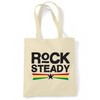 Rock Steady Shoulder Bag