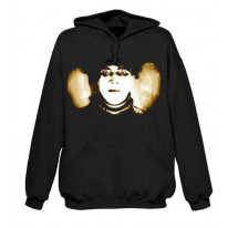 Cabinet of Dr Caligari Hoodie
