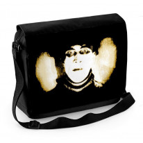 Cabinet of Dr Caligari Laptop Messenger Bag