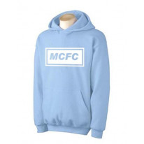 Manchester City Oasis Logo Hoodie