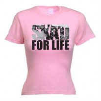 Ska For Life Women's T-Shirt