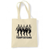 The Temptations Shoulder Bag