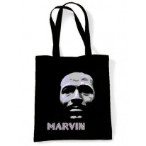 Marvin Gaye Shoulder Bag