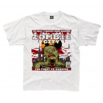 Zombie City Halloween kids Children's T-Shirt