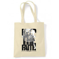 Keep The Faith Badges Northern Soul Shoulder Bag