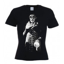 Nosferatu Walking Women's T-Shirt