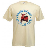Bending The Rules, Ruling The Bends Scooter T-Shirt