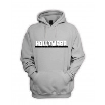 Hollyweed Cannabis Pouch Pocket Hoodie