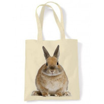 Rabbit Shoulder Bag