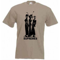 Diana Ross and The Supremes T-Shirt