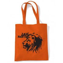 Jah Rasta Shoulder Bag