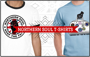 Northern Soul T-Shirts