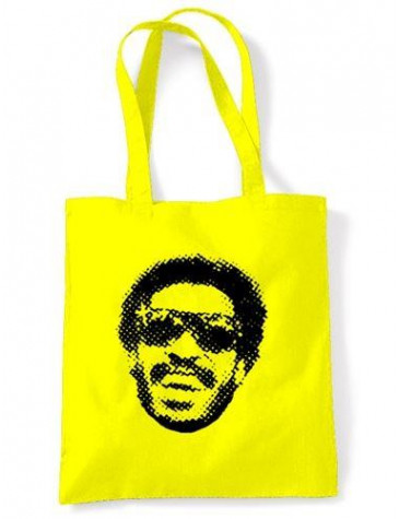 Stevie Wonder Shoulder Bag