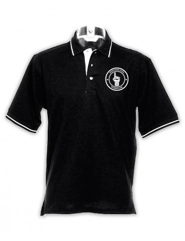 Northern Soul Number One Logo Polo Shirt