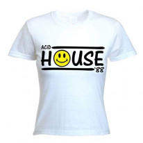 Acid House '88 Women's T-Shirt