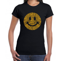 Smiley Acid Face Women's T-Shirt