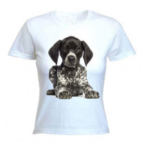 German Short Haired Pointer Women's T-Shirt