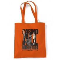 Casino All Nighter Northern Soul Shoulder Bag
