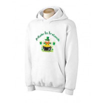 Made In Ireland Hoodie