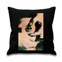 Un Chien Andalou Salvador Dali Cushion