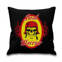 Road Warrior Scatter Cushion