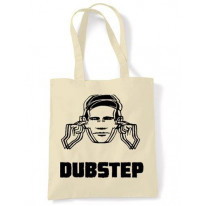 Dubstep Hearing Protection Shoulder Bag