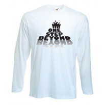 One Step Beyond Long Sleeve T-Shirt