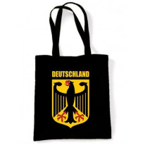 German Eagle Shoulder Bag