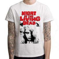 Night Of The Living Dead Zombie Men's T-Shirt
