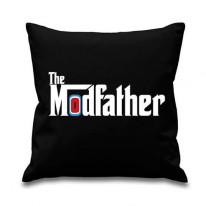 The Modfather Sofa Cushion