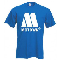 Motown Records Logo T-Shirt