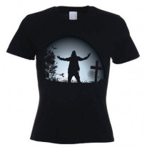 Zombie Rising Women's T-Shirt
