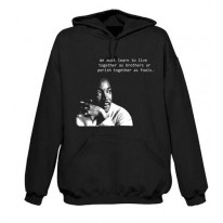 Martin Luther King Hoodie