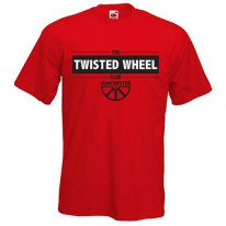 The Twisted Wheel Nightclub T-Shirt