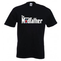 The Modfather T-Shirt