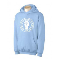 Manchester City Keep The Faith Hoodie